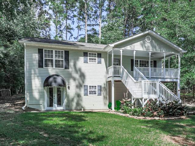 1351 Hickory Road, Canton, GA 30115 (MLS #6779794) :: Path & Post Real Estate
