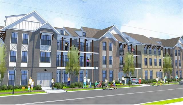 231 Atley Place, Alpharetta, GA 30009 (MLS #6779805) :: Vicki Dyer Real Estate