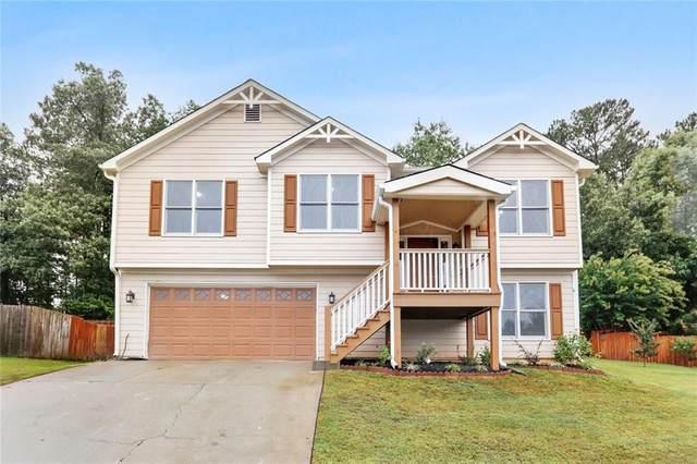 690 Saddle Shoals Drive, Lawrenceville, GA 30046 (MLS #6779827) :: North Atlanta Home Team