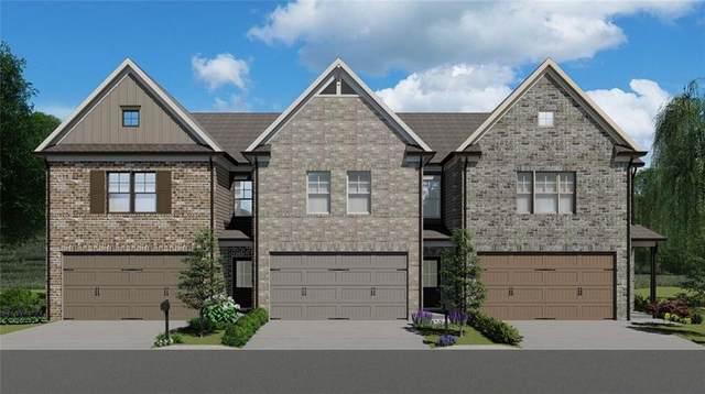 2315 Trelipe Drive, Lawrenceville, GA 30044 (MLS #6779832) :: North Atlanta Home Team