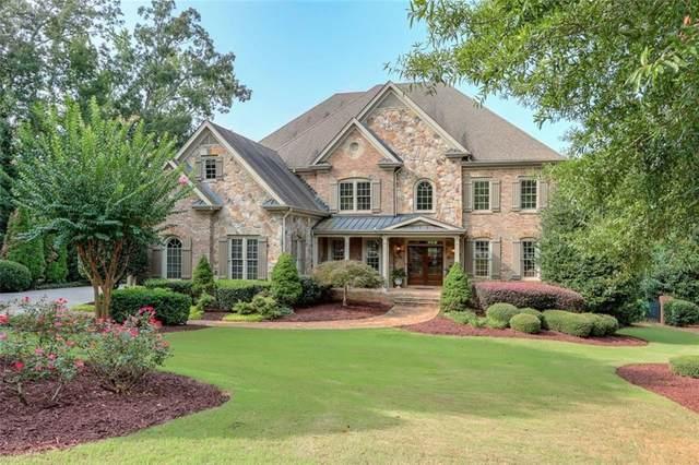 2835 Manor Bridge Drive, Milton, GA 30004 (MLS #6779847) :: North Atlanta Home Team