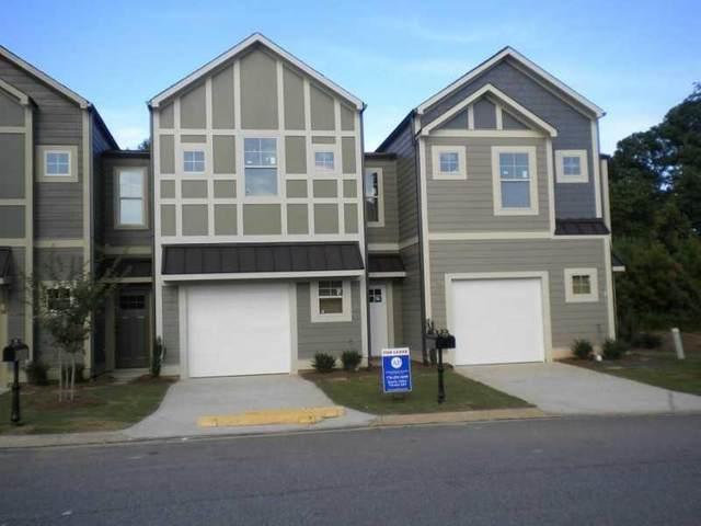 505 Ridge View Crossing, Woodstock, GA 30188 (MLS #6779871) :: Kennesaw Life Real Estate