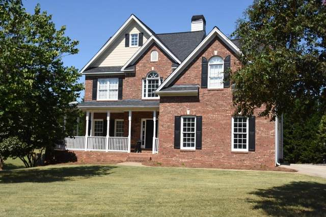 83 Macy Lane, Hoschton, GA 30548 (MLS #6779881) :: North Atlanta Home Team