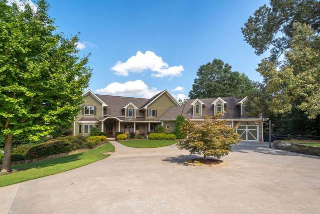 335 Lakeside Trail, Canton, GA 30115 (MLS #6779890) :: Path & Post Real Estate