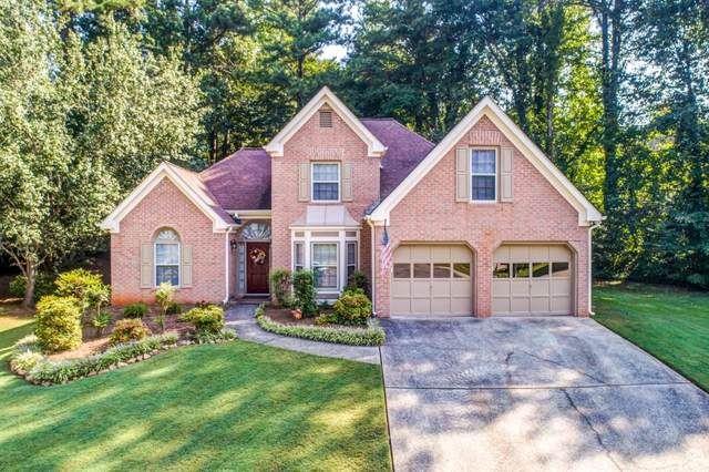 2638 Kaley Court NW, Kennesaw, GA 30152 (MLS #6779912) :: Path & Post Real Estate