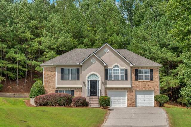 903 Wandering Vine Drive SW, Mableton, GA 30126 (MLS #6779941) :: North Atlanta Home Team