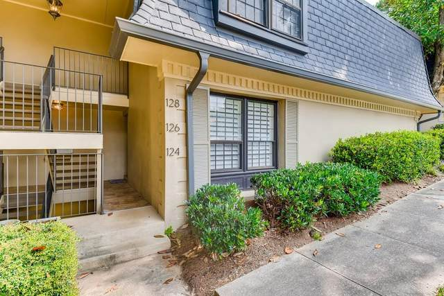 126 Maison Place NW, Atlanta, GA 30327 (MLS #6779962) :: The Heyl Group at Keller Williams