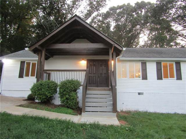 4161 Grant Road, Ellenwood, GA 30294 (MLS #6779969) :: North Atlanta Home Team