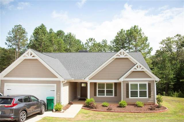 485 Miller Drive, Dawsonville, GA 30534 (MLS #6779971) :: North Atlanta Home Team