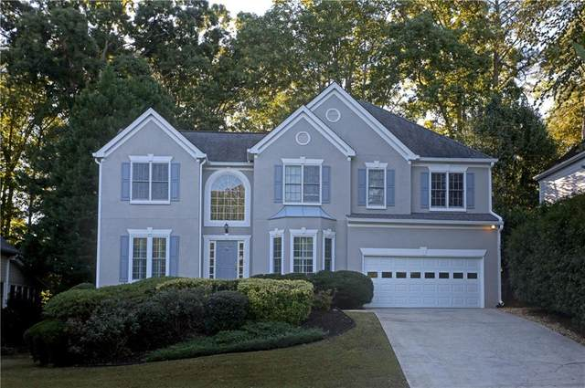 5115 Harbour Ridge Drive, Alpharetta, GA 30005 (MLS #6779981) :: North Atlanta Home Team