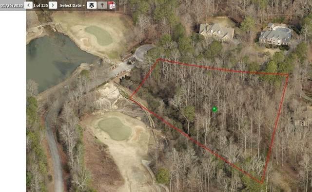 4937 Chedworth Drive, Smoke Rise, GA 30087 (MLS #6779989) :: Path & Post Real Estate