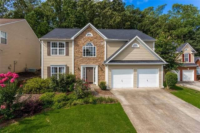 3160 Northcliff Drive, Suwanee, GA 30024 (MLS #6779991) :: North Atlanta Home Team