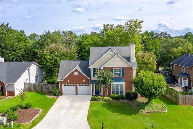 2405 Jakin Way, Suwanee, GA 30024 (MLS #6779994) :: North Atlanta Home Team