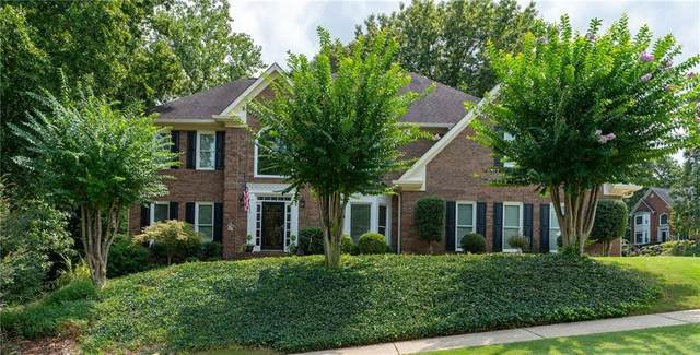 3301 Turnbury Way, Woodstock, GA 30189 (MLS #6780007) :: Todd Lemoine Team