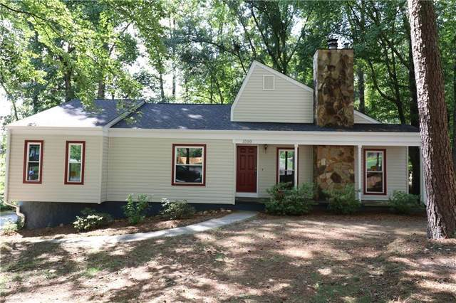 3599 Autumn Leaves Way, Marietta, GA 30066 (MLS #6780013) :: Tonda Booker Real Estate Sales