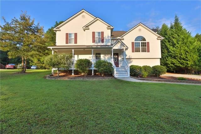 303 White Marble Way, Ball Ground, GA 30107 (MLS #6780028) :: Path & Post Real Estate