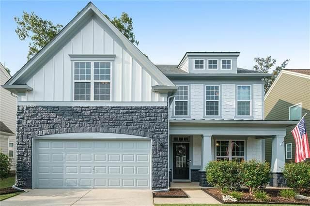 314 Ridgewood Trail, Canton, GA 30115 (MLS #6780029) :: Vicki Dyer Real Estate