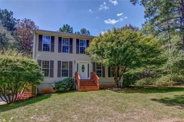 75 Clifford Circle, Newborn, GA 30056 (MLS #6780042) :: North Atlanta Home Team
