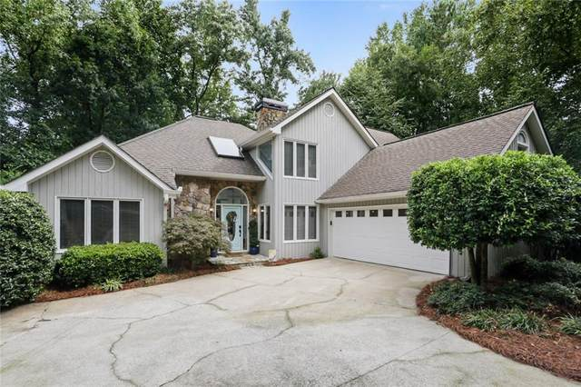 11680 Wildwood Springs Drive, Roswell, GA 30075 (MLS #6780046) :: The Cowan Connection Team