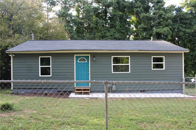 1622 March Drive, Gainesville, GA 30507 (MLS #6780047) :: The Heyl Group at Keller Williams