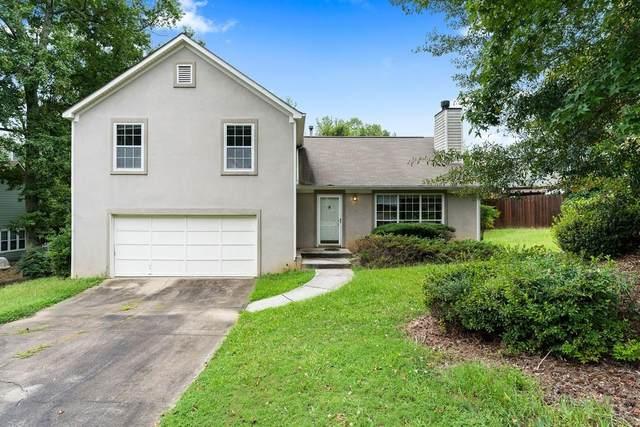 3035 Wellcrest Drive NW, Kennesaw, GA 30152 (MLS #6780094) :: North Atlanta Home Team