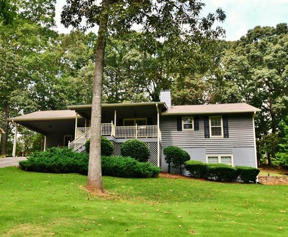5345 Forest South Place, Oakwood, GA 30566 (MLS #6780098) :: North Atlanta Home Team