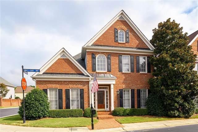 1549 Reids Ferry Way, Marietta, GA 30062 (MLS #6780111) :: North Atlanta Home Team