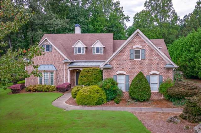 149 Highgrove Drive, Suwanee, GA 30024 (MLS #6780123) :: North Atlanta Home Team