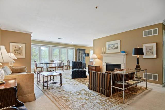 3203 Lenox Road NE #30, Atlanta, GA 30324 (MLS #6780129) :: Compass Georgia LLC