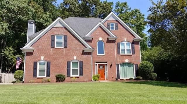 3980 Waterford Drive, Suwanee, GA 30024 (MLS #6780138) :: North Atlanta Home Team