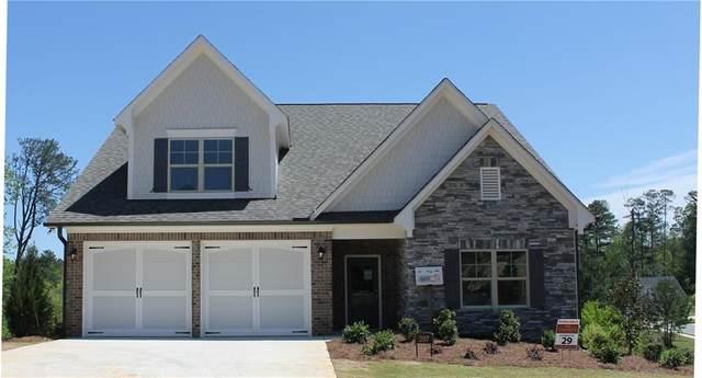 207 Sweetbriar Club Drive, Woodstock, GA 30188 (MLS #6780141) :: Tonda Booker Real Estate Sales