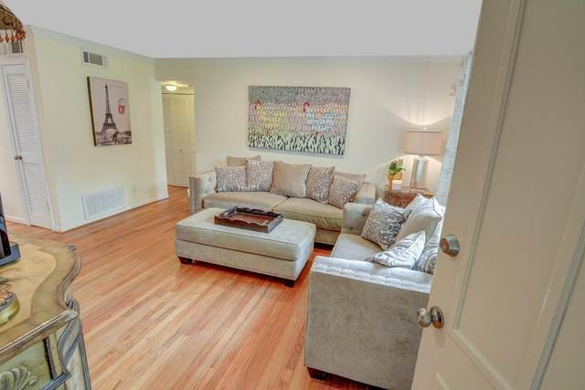 3510 Roswell Road NW H1, Atlanta, GA 30305 (MLS #6780142) :: Good Living Real Estate