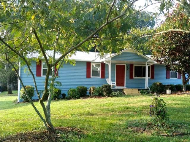 2104 Fence Road, Dacula, GA 30019 (MLS #6780147) :: North Atlanta Home Team