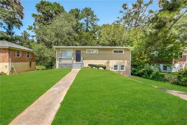 1278 Lynwyn Lane SE, Atlanta, GA 30316 (MLS #6780150) :: Vicki Dyer Real Estate