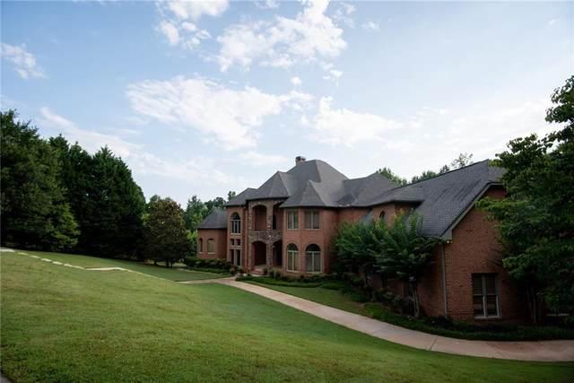5252 Sandy Shores Court, Lithonia, GA 30038 (MLS #6780170) :: North Atlanta Home Team