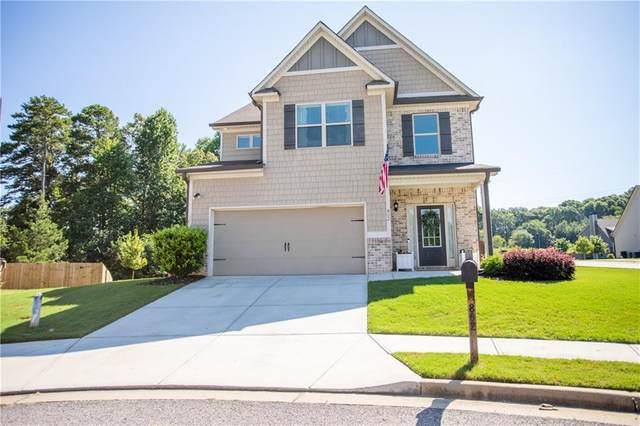 802 Broadwell Circle, Hoschton, GA 30548 (MLS #6780179) :: RE/MAX Paramount Properties
