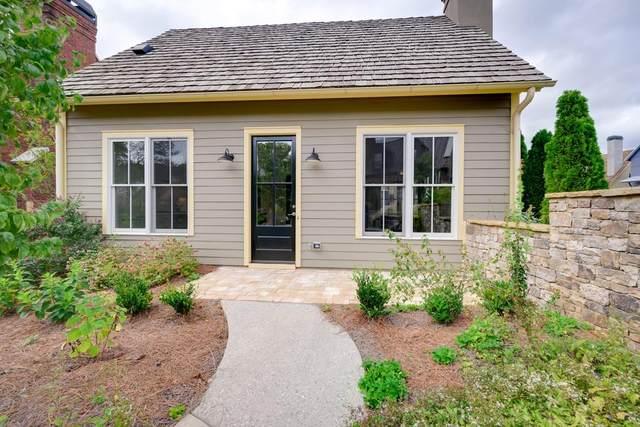 430 Anders S, Chattahoochee Hills, GA 30268 (MLS #6780183) :: Keller Williams Realty Cityside