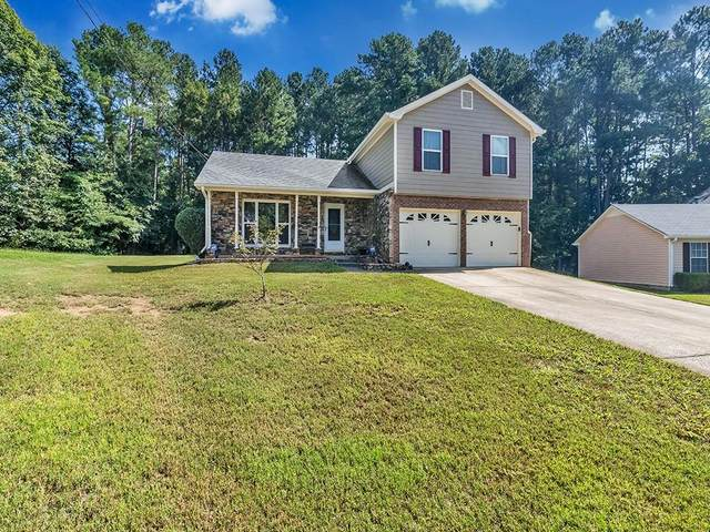 6772 SW Browns Mill Ferry Court SW, Lithonia, GA 30038 (MLS #6780200) :: North Atlanta Home Team