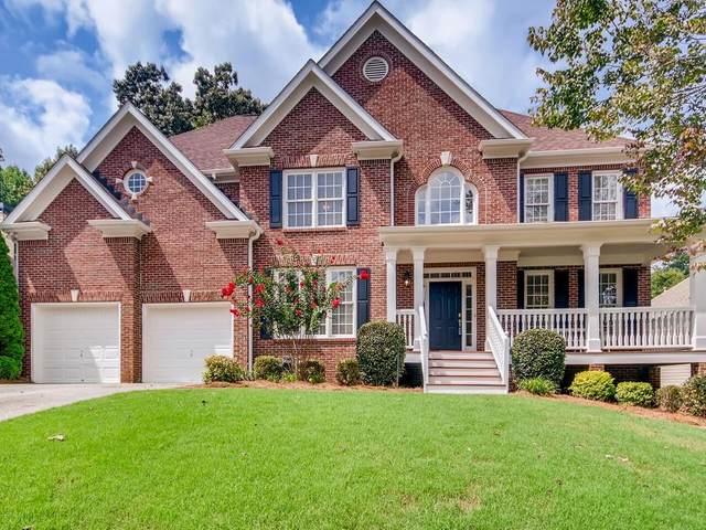 1498 Whisperwood Lane, Lawrenceville, GA 30043 (MLS #6780204) :: Rock River Realty