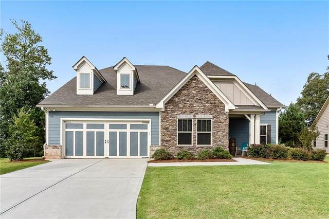 34 Lakeland Drive, Dawsonville, GA 30534 (MLS #6780208) :: The Heyl Group at Keller Williams
