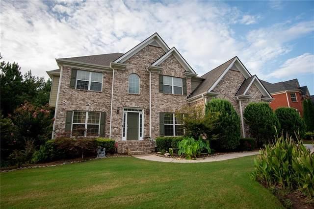 1412 Great Shoals Drive, Lawrenceville, GA 30045 (MLS #6780211) :: North Atlanta Home Team