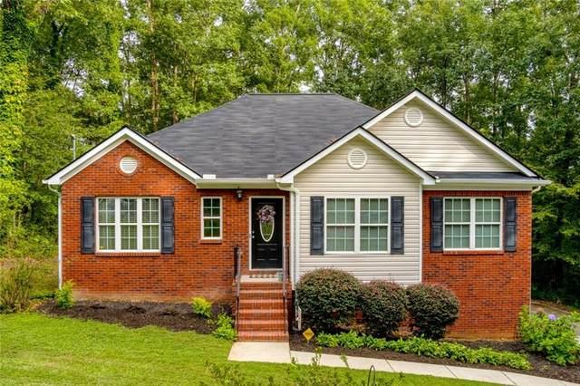 7121 Pinecrest Drive SW, Covington, GA 30014 (MLS #6780219) :: North Atlanta Home Team