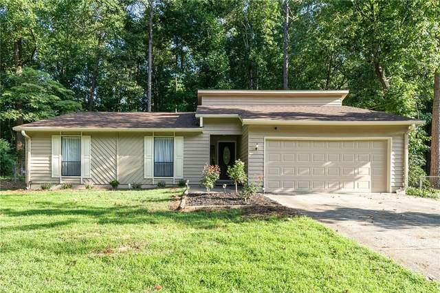 1543 Forest Bluff, Marietta, GA 30066 (MLS #6780244) :: North Atlanta Home Team
