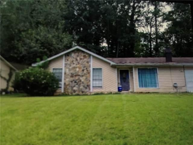 6430 Van Eyck Way, Norcross, GA 30093 (MLS #6780245) :: North Atlanta Home Team