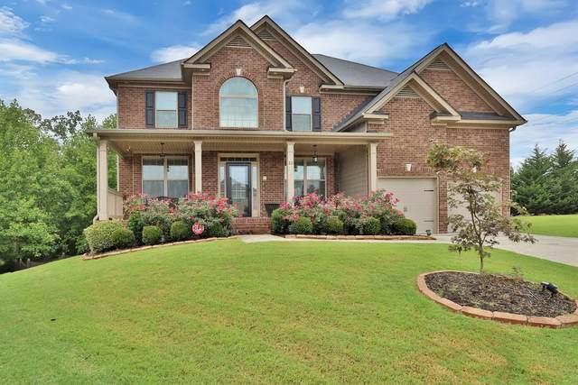20 Little Court, Acworth, GA 30101 (MLS #6780262) :: North Atlanta Home Team