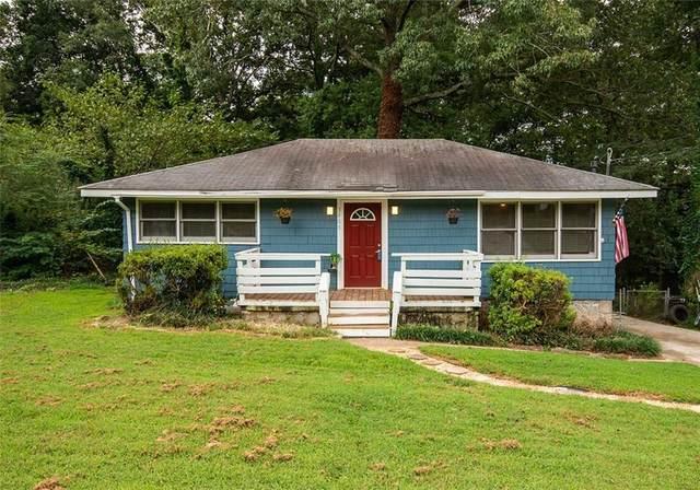 3485 Maplehurst Drive, Decatur, GA 30032 (MLS #6780265) :: North Atlanta Home Team