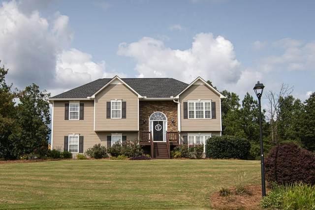 27 Seay Drive SE, Rome, GA 30161 (MLS #6780291) :: North Atlanta Home Team