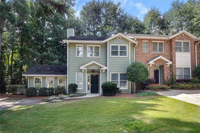 250 Peachtree Hollow Court, Sandy Springs, GA 30328 (MLS #6780313) :: RE/MAX Paramount Properties