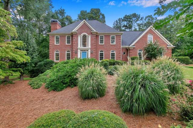 115 Cartier Court, Roswell, GA 30076 (MLS #6780331) :: North Atlanta Home Team