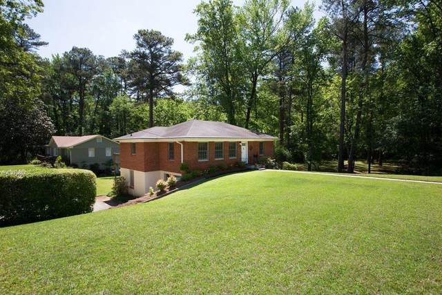 3529 Sexton Woods Drive, Chamblee, GA 30341 (MLS #6780341) :: North Atlanta Home Team